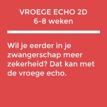 vroege-echo